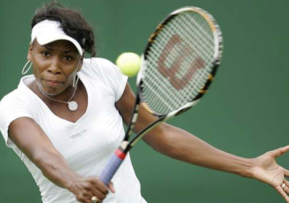venus williams ousted in 2nd round of us open