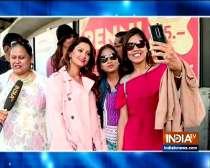 Ada Khan and Karishma Tanna can