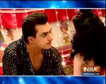 Yeh Rishta Kya Kehlata Hai: Naira rescues son Kairav from fire