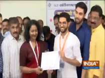 I am very happy that the people have blessed me with so much margin and votes: Aditya Thackeray