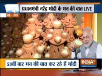 India is a country of festivals, there is a lot of scope of festival tourism here: PM Modi in Mann Ki Baat