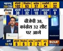 BJP confident of BJP victory in Haryana, Maharashtra: Gaurav Bhatia