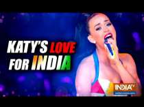 Katy Perry expresses excitement to explore Mumbai