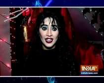 Yeh Rishta Kya Kehlata Hai: Kartik, Naira celebrate Halloween