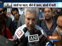 Delhi transport minister Kailash Gehlot blames stubble burning for rising pollution level