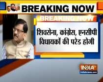 Shiv Sena-NCP-Congress