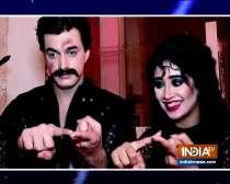 Special fan meets Yeh Rishta Kya Kehlata Hai stars Kartik and Naira