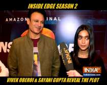 What to expect from Inside Edge Season 2 -- cast and director reveal