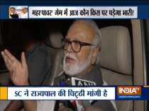 Sharad Pawar not behind the split within NCP: Chhagan Bhujbal