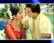 Yeh Rishta Kya Kehlata Hai: Kartik, Naira celebrate Diwali with Kairav