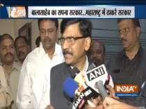 NCP will decide who will be the Deputy CM of Maharashtra, says Sanjay Raut