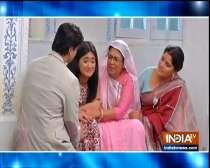 How did Kairav turn into a villain in Yeh Rishta Kya Kehlata Hai