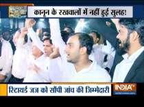 Tis Hazari Clash: Delhi HC orders judicial inquiry, Punjab, Haryana lawyers to go on strike today