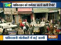 Public transport runs smoothly in Anantnag, markets open for longer hours