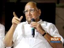 Uddhav Thackeray likely to meet NCP Chief Sharad Pawar at his residence in Mumbai