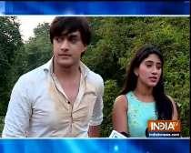 Yeh Rishta Kya Kehlata Hai: Naira beats up Akshat