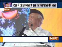 RSS considers 130 crore people of the country as Hindus, says Mohan Bhagwat