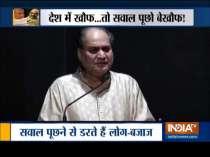 Nirmala Sitharaman backs Home Minister Amit Shah, says he answered Rahul Bajaj
