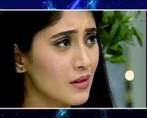 Vedika sacrifices her love for Kartik and Naira