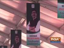 Hemant Soren to take oath as 11th Chief Minister of Jharkhand today