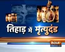 Nirbhaya rape case culprits to be hanged soon, preparations begin in Tihar jail