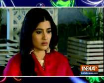 Harleen gives 24 hours ultimatum to Meher