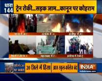 Bihar Bandh: Train services disrupted, highways blocked in state-wide stir over Citizenship Amendment Act