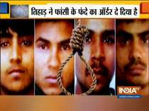Nirbhaya killers likely to be hanged soon, accused Pawan shifted to Tihar Jail