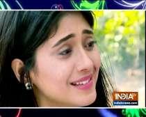 Yeh Rishta Kya Kehlata Hai: Naira proposes to Kartik