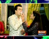 Naira and Kartik complete 1000 episodes