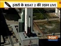 ISRO launches India