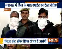 Exclusive: 925 persons arrested  by UP police for anti-CAA violence