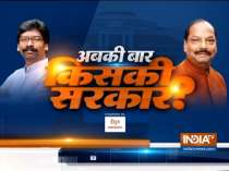 Jharkhand Elections: Rebel BJP leader Saryu Rai to contest against Raghubar Das