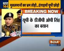 CAA stir: 667 arrested in UP, section 144 imposed in Gorakhpur