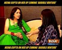 Neena Gupta a part of Amazon