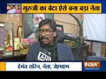 Jharkhand election result: Hemant Soren wins both seats, JMM set to form govt