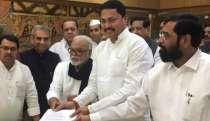 Nana Patole elected unopposed as Maharashtra Assembly Speaker