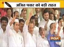 Ajit Pawar gets clean chit in Vidarbha irrigation probe