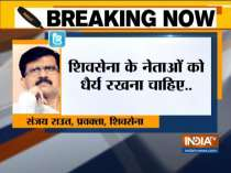 NCP MLA Prakash Solanke decides to resign after Maharashtra Cabinet expansion
