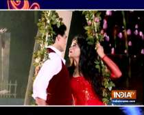Kartik and Naira recreate their romantic moments post Vedika's exit