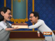 OMG: How Shiv Sena, NCP and Congress came together to form govt in Maharashtra