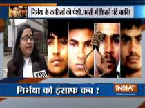 Nirbhaya convicts to appear before Delhi court today through video conferencing