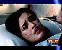 Yeh Rishta Kya Kehlata Hai: Naira is out of danger, hugs Kartik