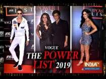 Shah Rukh Khan, Katrina and other Bollywood celebs dazzle at awards night