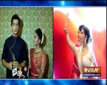 Yeh Rishta Kya Kehlata Hai cast celebrate Republic Day in style