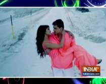 Naira aka Shivangi Joshi narrate the story of her career in