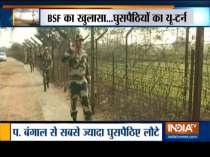 In outflow of Bangladeshi migrants post CAA enactment: BSF