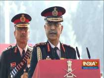 Our forces are ready to tackle any situation: Army Chief Naravane