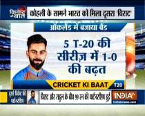 1st T20I: Shreyas Iyer fireworks, KL Rahul onslaught give India six-wicket win over New Zealand