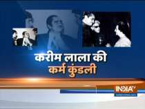 Who was Karim Lala? The underworld don Sanjay Raut mentioned in his statement against Indira Gandhi